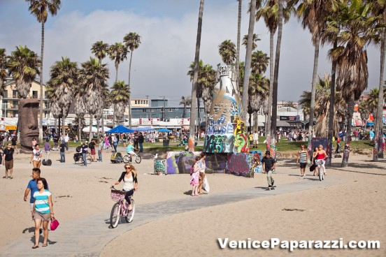 Venice Beach Fun Cruise The Coast Check Out Jay S Rentals Local