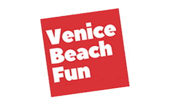 VisitVeniceCa.com | venice beach| venice boardwalk|venice events| venice activities logo