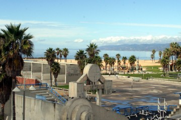 Venice Recreation and Parks