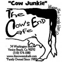 Cow's End Cafe
