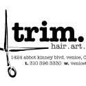 Trim Hair Salon