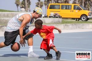 Venice Basketball