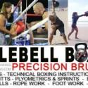 Kettlebell Boxing