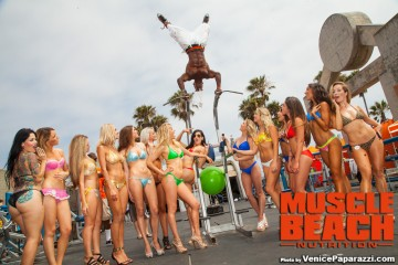 Muscle Beach Nutrition Fitness and Bikini