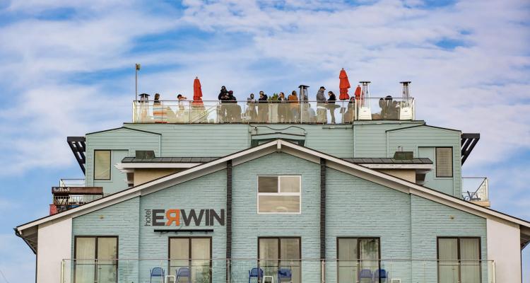 Hotel Erwin