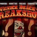 Venice Beach Freakshow
