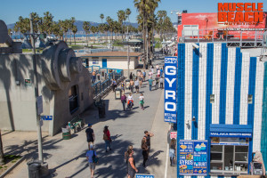 Muscle Beach Nutrition.  www.MuscleBeach.com Photo by Venice Paparazzi