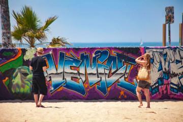 Venice Beach Fun-1