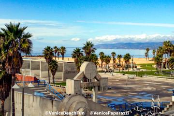 Venice Beach Fun. © Venice Paparazzi