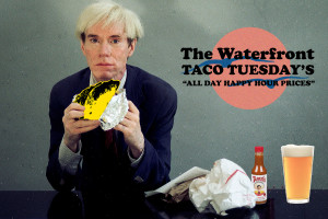Taco Tuesday (TV promo)